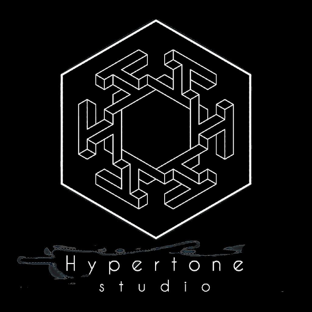 Hypertone Studio Logo